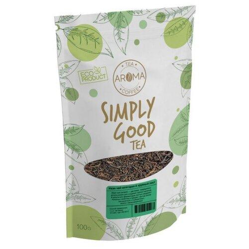 Чай травяной Aroma Иван-чай категория А крупный лист, 100 г чай травяной aroma иван чай с ягодами и листом черной смородины 100 г