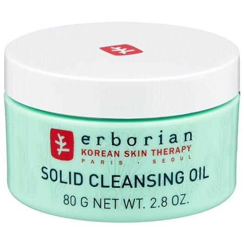 Erborian очищающее масло для лица, 80 г недорого