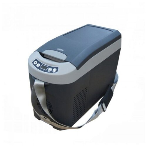 Автомобильный холодильник indel B TB15 серый