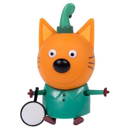 Купить 1 TOY Три кота Компот Т16177, Игровые наборы и фигурки