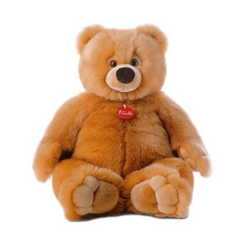 Мягкая игрушка Trudi Медведь Гектор 57 см мягкая игрушка trudi лошадка делюкс 15 см
