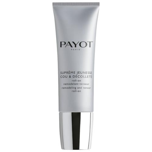 Купить Payot Supreme Jeunesse Антивозрастное совершенствующее средство для шеи и зоны декольте, 50 мл