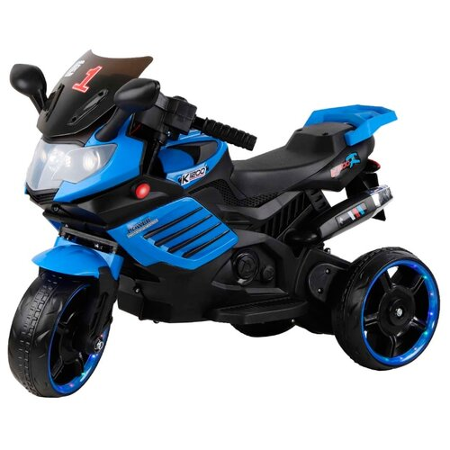 CITY-RIDE Мотоцикл CR052 синий