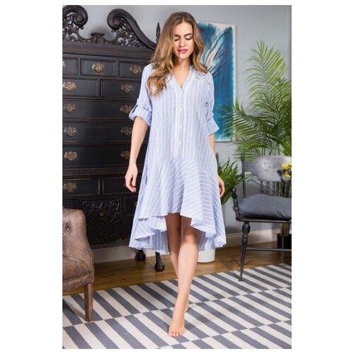 Платье Mia-Mia размер XS(42) голубой платье oodji ultra цвет красный белый 14001071 13 46148 4512s размер xs 42 170