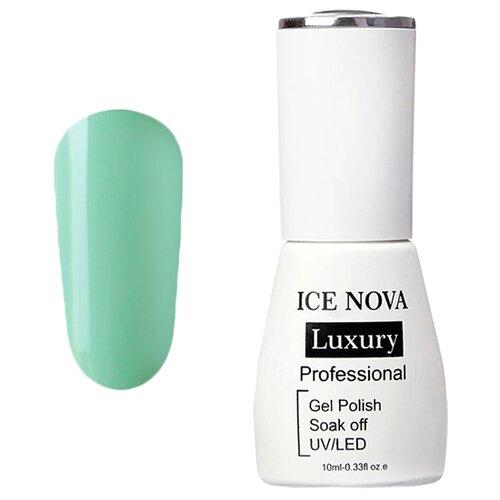 Купить Гель-лак для ногтей ICE NOVA Luxury Professional, 10 мл, 079 sand dollar