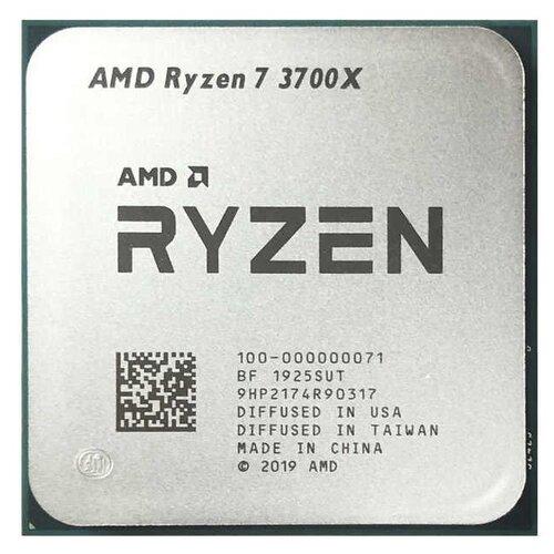 Процессор AMD Ryzen 7 3700X OEM oem p226 page 7