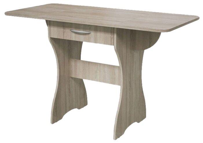 Стол кухонный Гранд Кволити 6-02.120 раскладной