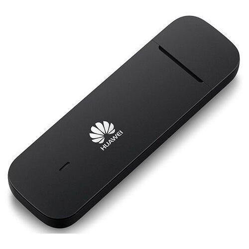 4G LTE модем HUAWEI E3372h-320 черный