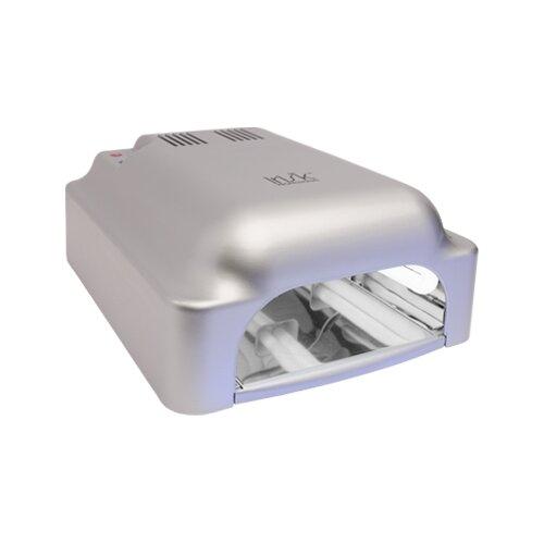 Лампа UV Irisk Professional SM-828, 36 Вт (П420-01) серебряная