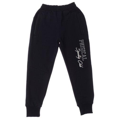 Спортивные брюки D'TINO размер 170, темно-синий