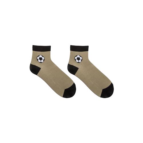 Носки КОТОФЕЙ размер 14, коричневый