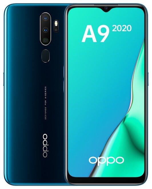 Смартфон OPPO A9 2020 4/128GB