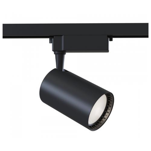 Трековый светильник-спот MAYTONI TR003-1-30W3K-B