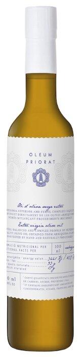 Oleum Priorat Масло оливковое