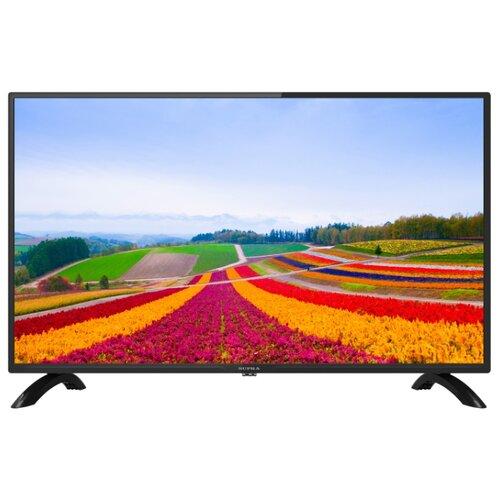 Телевизор SUPRA STV-LC32ST0065W 32 (2019) черный supra stv lc32st4000w 32