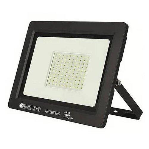 Прожектор светодиодный 100 Вт HOROZ ELECTRIC Aslan HRZ00002788