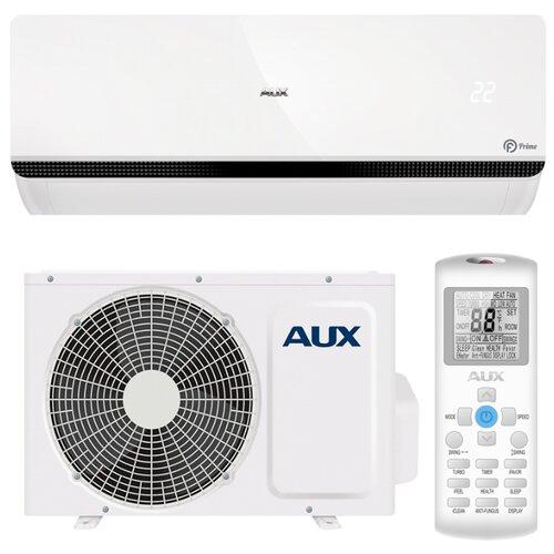 Настенная сплит-система AUX ASW-H09A4/FP-R1 белый по цене 17 700