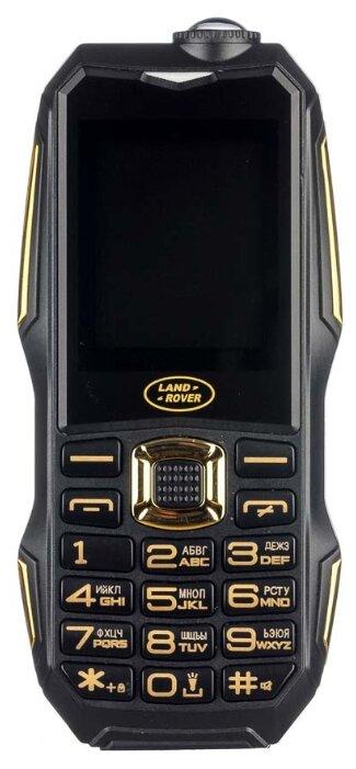 Телефон Land Rover F9 2.0 — купить по выгодной цене на Яндекс.Маркете