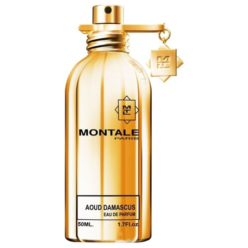 Купить Парфюмерная вода MONTALE Aoud Damascus, 50 мл