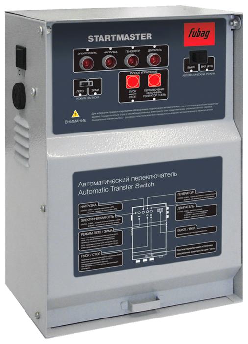 Блок автоматики Fubag Startmaster BS 11500 D (838223)