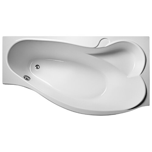 Ванна 1Marka Gracia 150x94 без гидромассажа акрил угловая правосторонняя недорого