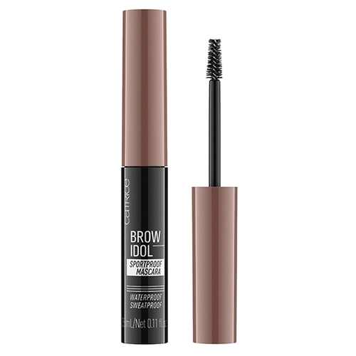 CATRICE Тушь для бровей Brow Idol Sport Proof Mascara