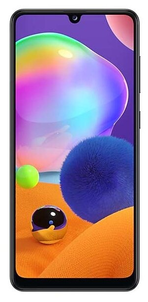 Смартфон Samsung Galaxy A31 64GB