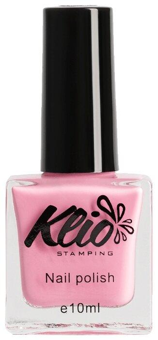 Краска KLIO Professional для стемпинга