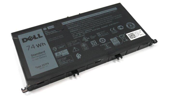 Аккумулятор DELL 357F9