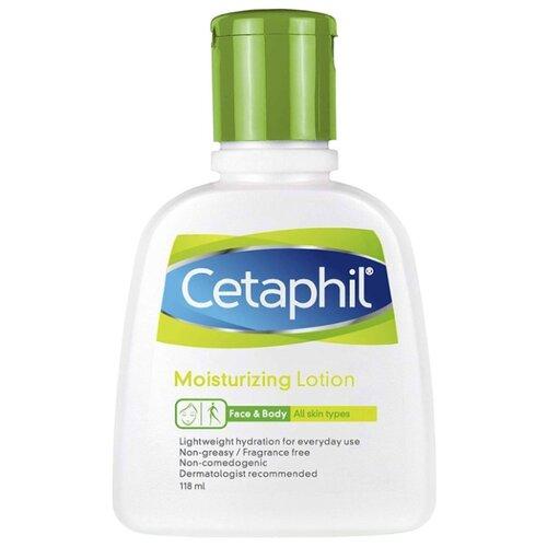 Лосьон для тела Cetaphil Lotion Hydratante, 118 мл cetaphil лосьон купить