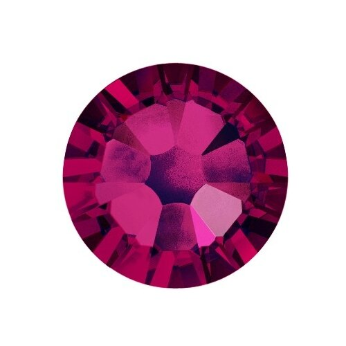 Купить Кристаллы SWAROVSKI Elements 1, 8мм 30 шт ruby