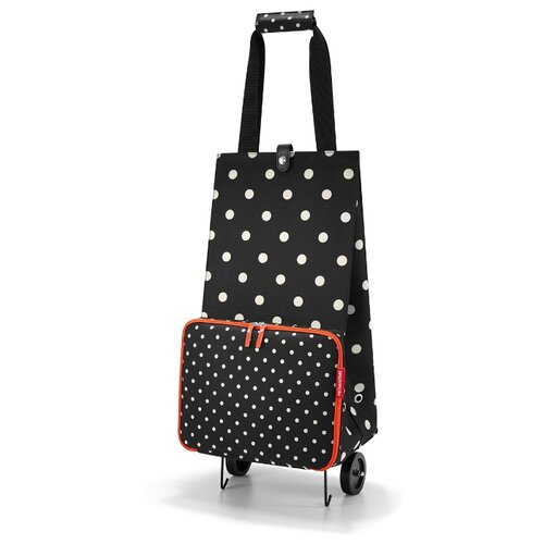 цена на Сумка-тележка reisenthel Foldabletrolley 30 л, mixed dots