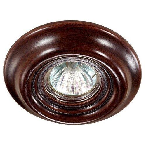 Встраиваемый светильник Novotech Pattern 370089 встраиваемый светильник novotech pattern 370095