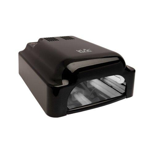 Лампа UV Irisk Professional SM-828, 36 Вт (П420-01) черная