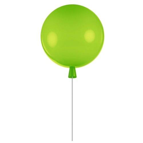 Фото - Светильник LOFT IT 5055C/L green, E27, 13 Вт светильник loft it 5055c l green e27 13 вт