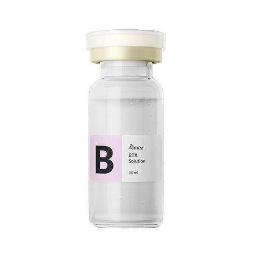 Almea BTX solution Сыворотка для мезотерапии для глубокого увлажнения и регенерации кожи лица, 10 мл фото
