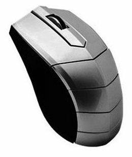 Мышь Havit HV-M075 Silver USB