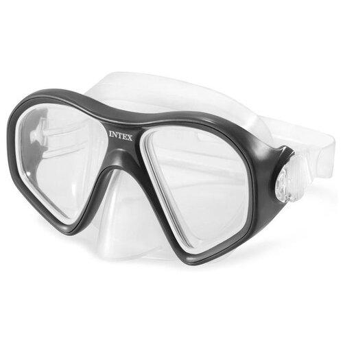 Маска для плавания Intex Reef Rider 55977