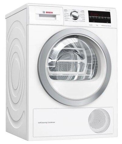 Сушильная машина Bosch WTH8500E
