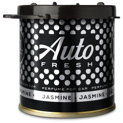 Auto Fresh Ароматизатор для автомобиля Jel Jasmine 80 мл
