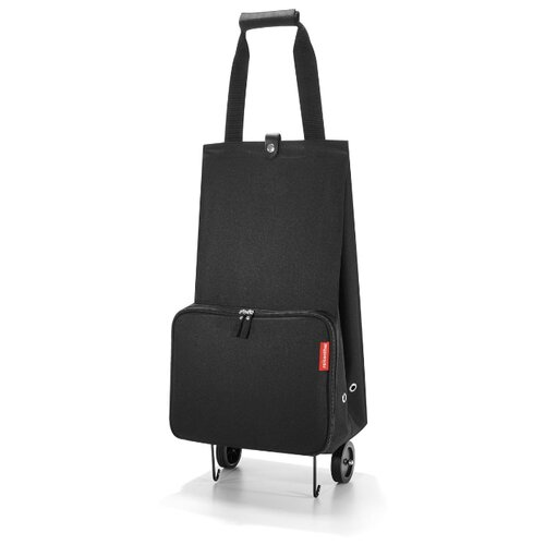цена на Сумка-тележка reisenthel Foldabletrolley 30 л, black