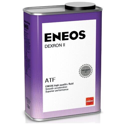Трансмиссионное масло ENEOS ATF DEXRON-II 1 л 0.9 кг