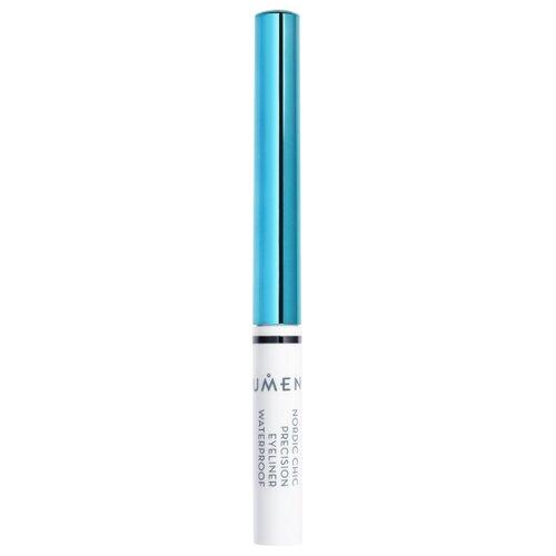 Купить Lumene Подводка для век Nordic Chic Precision Eyeliner Waterproof, оттенок 01 черный