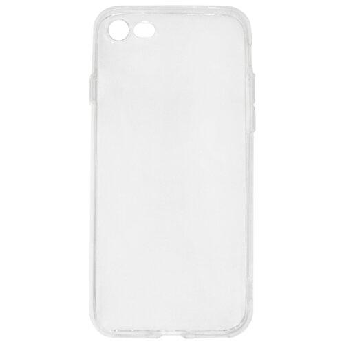 Купить Чехол LuxCase TPU для Apple iPhone 8 прозрачный бесцветный