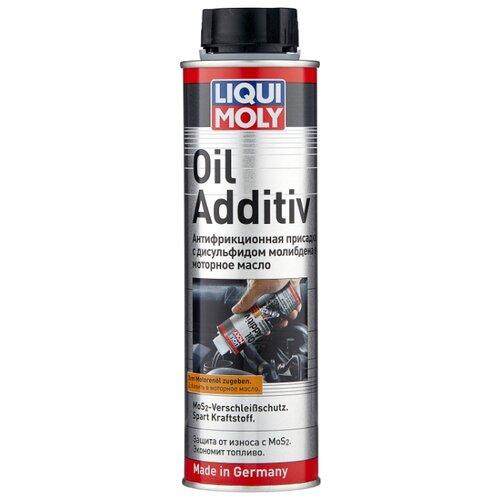 цена на LIQUI MOLY Oil Additiv 0.3 л