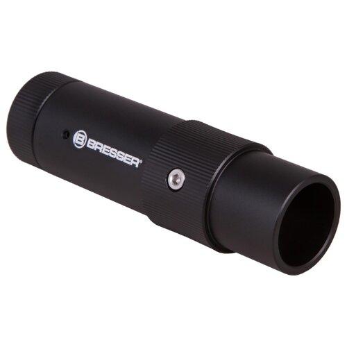 Фото - Окуляр для юстировки BRESSER лазерный 1.25 73755 черный контейнеры для аксессуаров bresser 74486