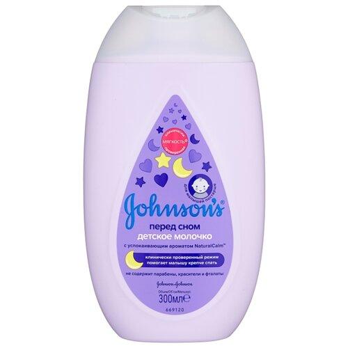 Johnson's Baby Молочко Перед сном 300 мл