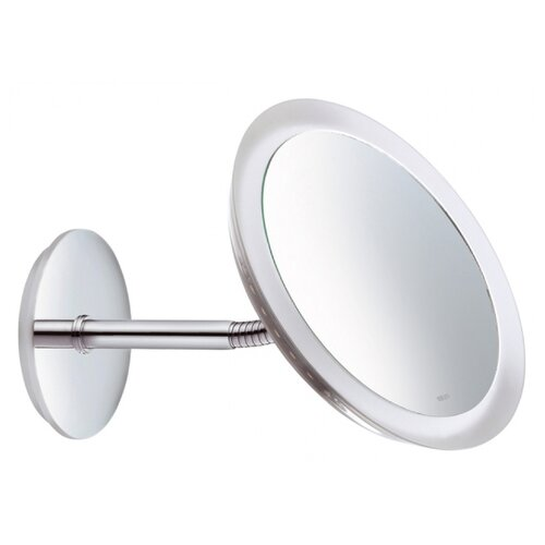 Зеркало косметическое настенное KEUCO Bella Vista (17605019000) с подсветкой хром