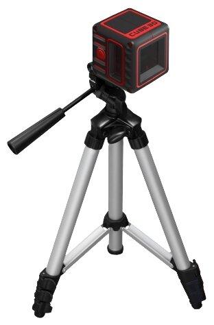 Лазерный уровень ADA instruments CUBE 3D Professional Edition (А00384) со штативом