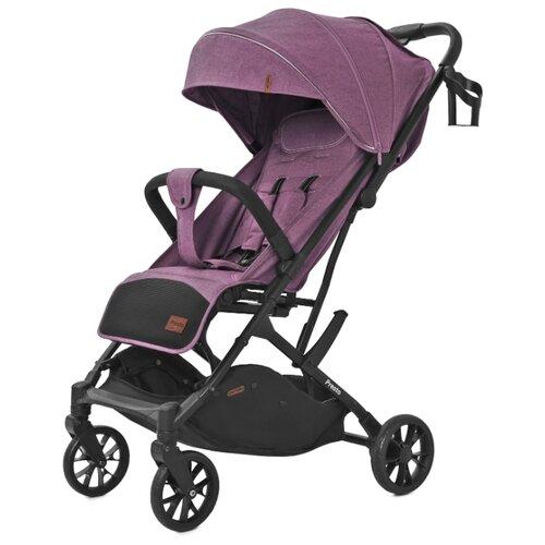 Прогулочная коляска CARRELLO Presto CRL-9002 indigo purple, Коляски  - купить со скидкой